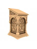 3D Модели для ЧПУ